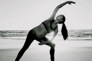 Pre and Post Natal Yoga